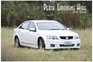 corporate limos perth