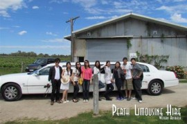 limo wine tours perth 24