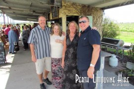 wine tour limousine perth 22