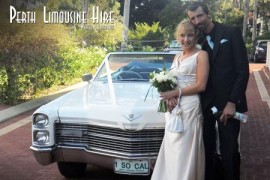 cadillac car hire perth 32