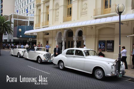 his majestys theatre perth