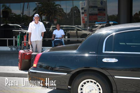 Perth Limousine Hire Henning And Oy Head Back Home To Malaysia