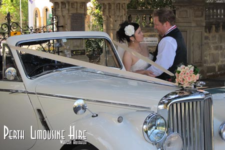 classic limo hire