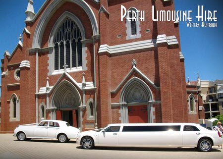chrysler 300c wedding limousines