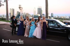 limo hire perth 91