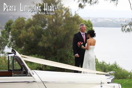 kings park wedding cars perth wa