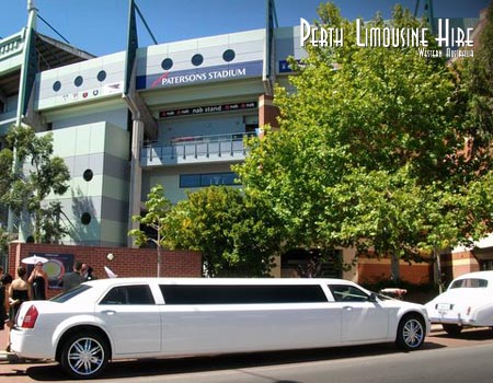 chrysler limos perth wa