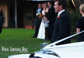 bentley wedding car photo