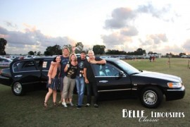 belvoir limo hire 81