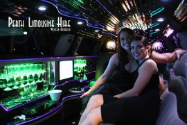 limousines perth 32